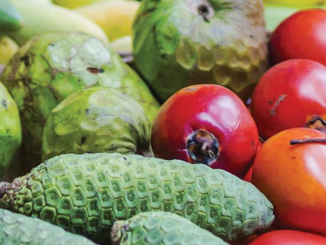 Anti-Inflammatory Eating