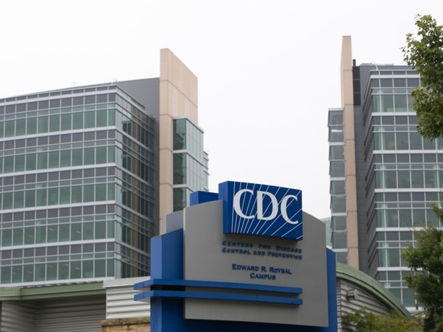 """CDC Reportedly Bans Seven Words, Including """"Fetus"""" and """"Transgender"""""""