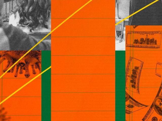 Behind the teacher shortage, an unexpected culprit: Covid relief money