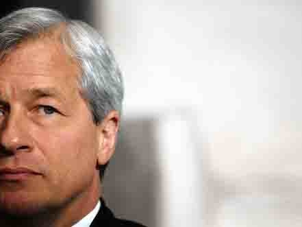 "Jamie Dimon's Memo To JPMorgan Employees: ""I Strongly Disagree With President Trump's Reaction """