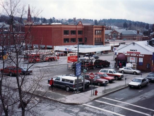 Burlington, Vermont, 1996
