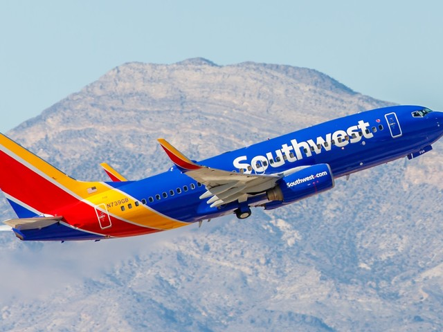 3 Southwest credit cards are now offering up to 60,000 points, which can get you halfway to the coveted Companion Pass
