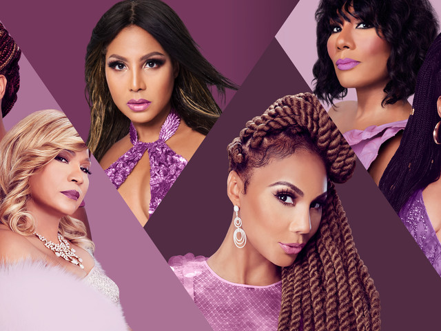A New Trailer for 'Braxton Family Values' Has Been Released Amid Tamar Braxton Drama
