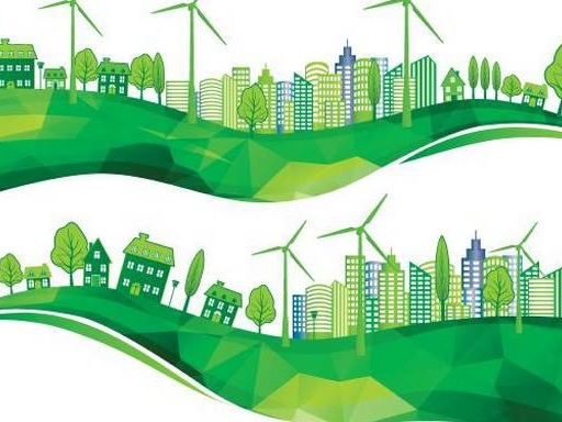 Build green, build smart