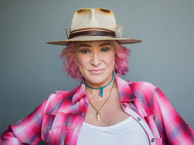 Country star Tanya Tucker on her first album in nearly 20 years