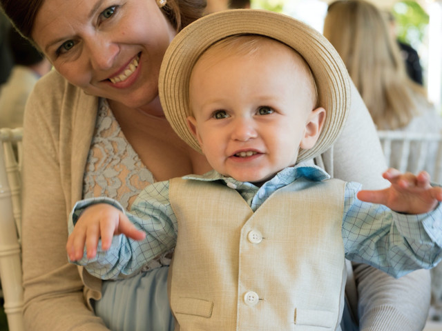 Shenandoah University wants to make it easier for parents to return to work after a baby