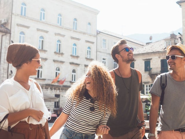 The People You Travel With Are Forever Friends & Here's Why