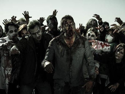 """""""Creative Destruction Is Dead"""": Powell Has Spawned An Army Of Zombies"""