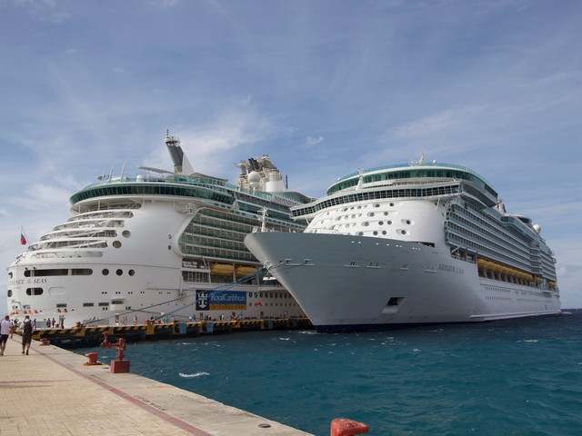 Navigator of the Seas Live Blog Day 3 – Cozumel, Mexico