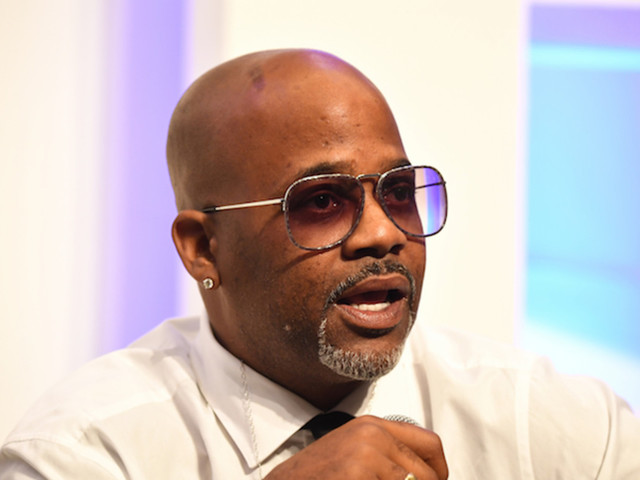 Dame Dash Says Steve Stoute Threw JAY-Z 'Under the Bus' During Recent Conversation