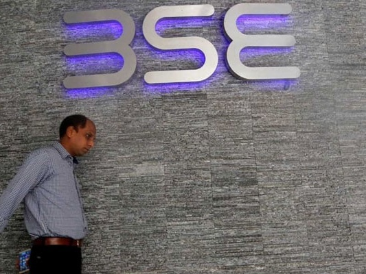 Sensex Rises 90 Points, Nifty Trades Above 11,180