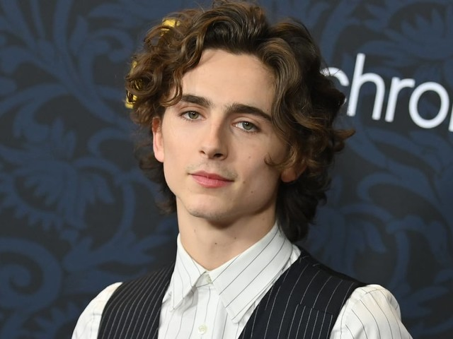 Warning: These Interviews Will Only Make You Love Timothée Chalamet Even More