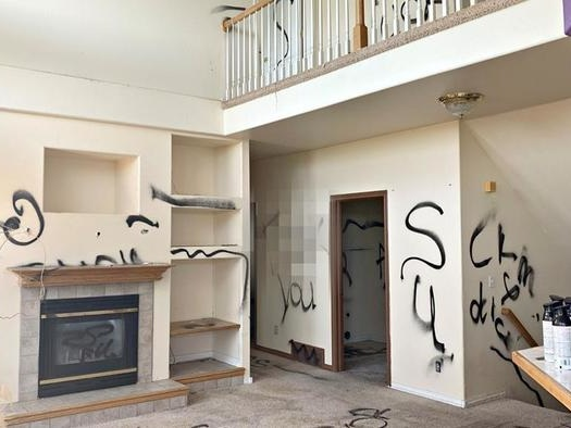 """Colorado Home Dubbed """"Slice Of Hell"""" Is Selling For $590k"""