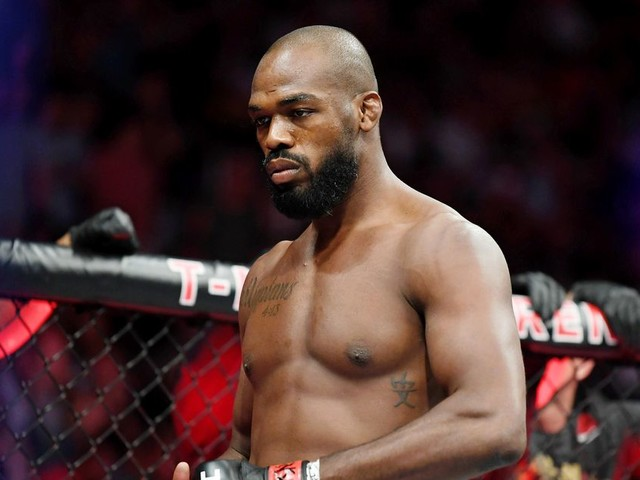 UFC 247 fight card primer: Jones vs. Reyes