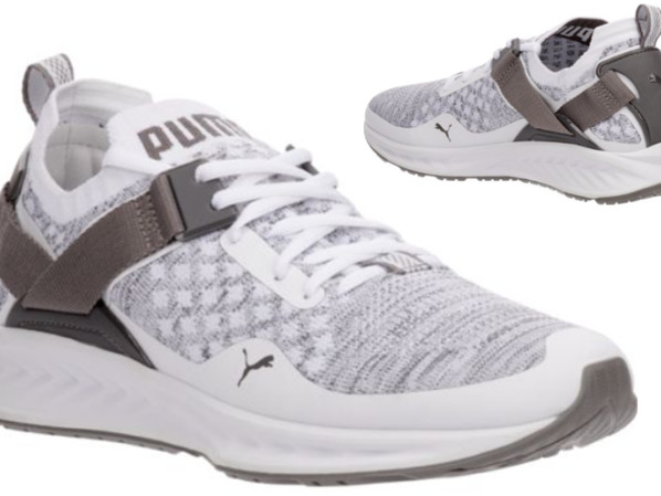 $34.99 (Reg $110) PUMA Men's Training Shoes + FREE Shipping