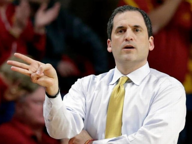 Iowa State extends Steve Prohm's contract. Does Fred Hoiberg wind up at Nebraska?