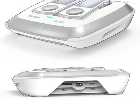 INTELLIVISION REVEALS INITIAL DETAILS FOR THE UPCOMING AMICO HOME VIDEO GAME CONSOLE!