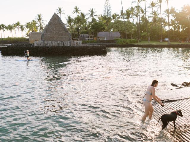 36 Hours: 36 Hours in Kailua-Kona