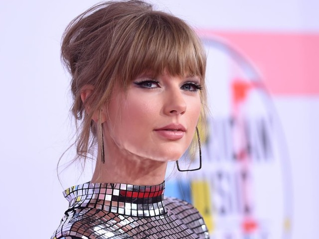 Taylor Swift Will Be Honored at iHeartRadio Music Awards - Will She Announce a New Album?