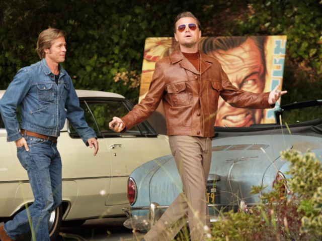 Art Directors Guild Awards: 'The Irishman', 'Once Upon A Time In Hollywood', 'Game Of Thrones' Among Nominees