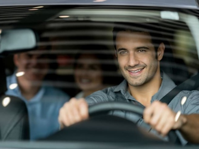 Rideshare Insurance Requirements in Texas