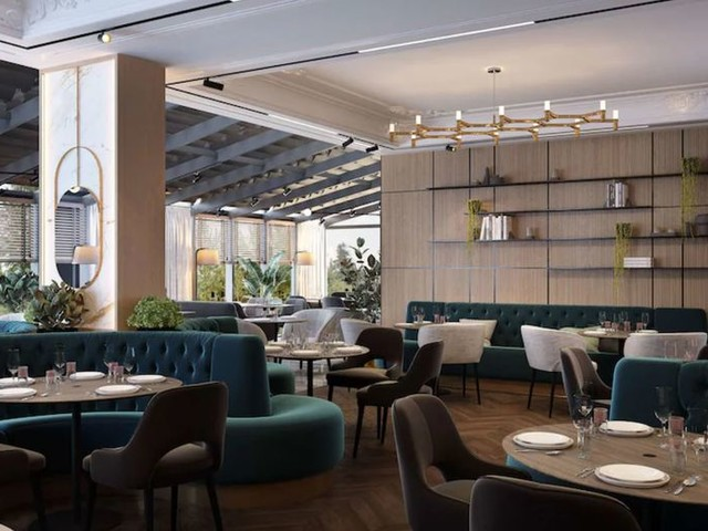 First Radisson Individuals Hotel Debuts In South-East Europe : Hotel Imperial Plovdiv, A Member Of Radisson Individuals