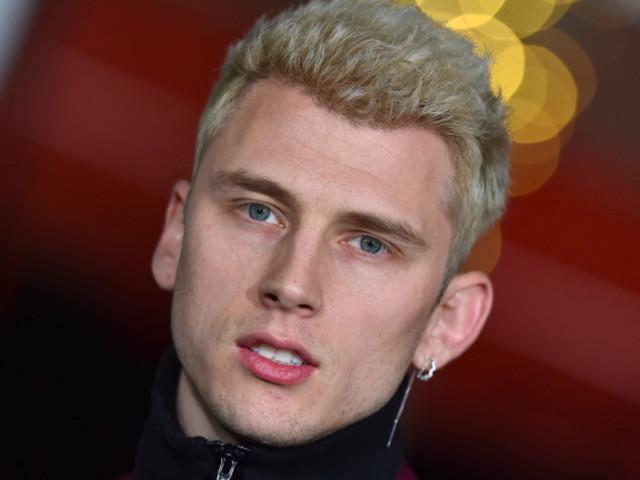 MGK Seemingly Clowns Eminem's Dolly Parton Challenge