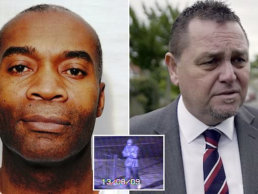 Night Stalker rapist Delroy Grant who sexually assaulted up to 600 women 'kissed one victim goodbye'