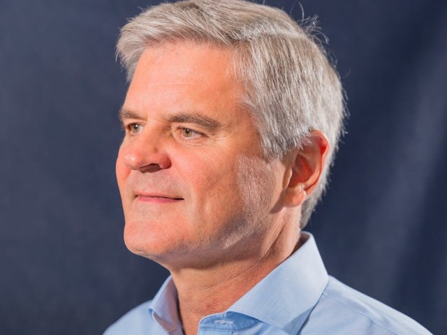 Billionaire investor Steve Case said a book about a digital revolution he read in 1980 set him on the path to founding AOL, and it still influences him today