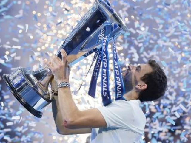 Tennis Channel Court Report: Grigor Dimitrov wins ATP Finals