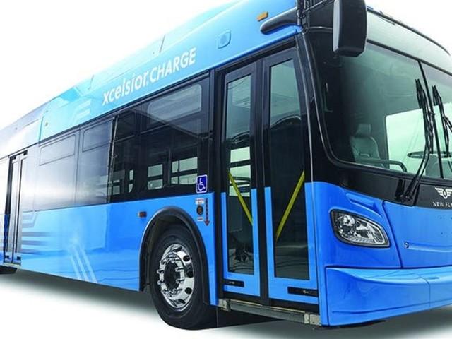 Expanding Zero-Emission Mobility in Orange County