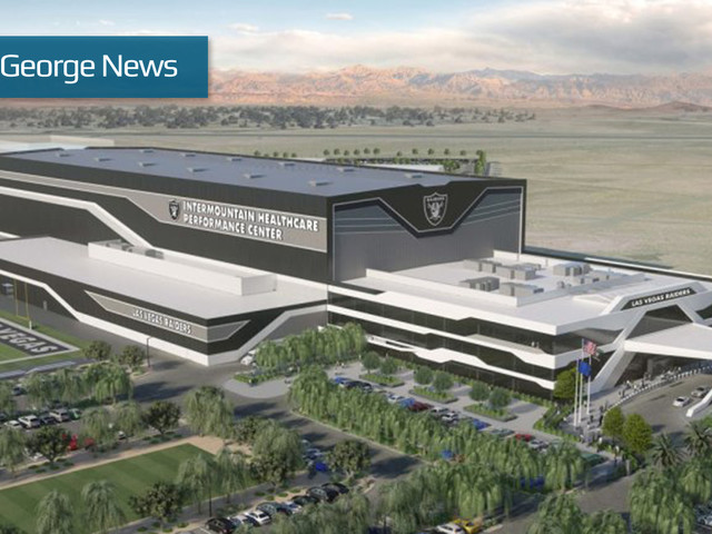 Intermountain Healthcare announced as official health care partner of the Raiders