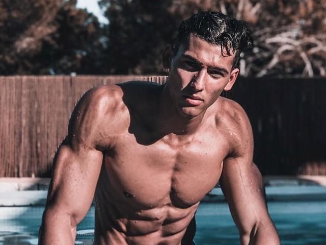 Meet Instagram Hottie Armando Mayr