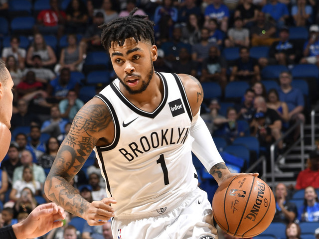 Lichtenstein: With Dinwiddie In A Funk, Nets Desperately Need Russell Back
