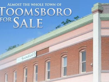 Georgia Town On Sale For Same Price As NYC Luxury Condo
