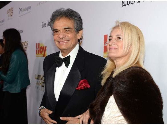 José José's Wife & Family: 5 Fast Facts You Need to Know