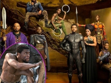 Black Panther's EPIC New Promo Shots Are Giving Us All The Magical Feels + Charlamagne Goes After Internet Trolls For New Show + Rick Ross, The Dream Are SIGNED!