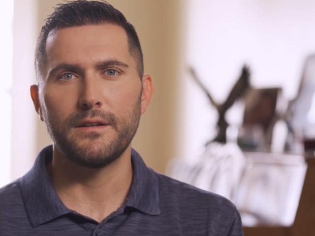 Combat veteran suspends congressional campaign after a heroin overdose: 'I'm not going to hide from this'