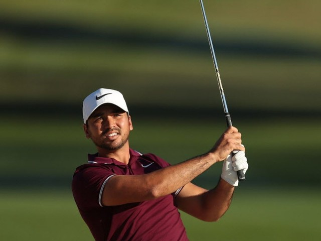 Jason Day in mix early at Australian Open