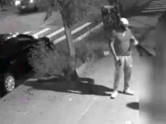 Armed bandit robs Williamsburg couple: NYPD