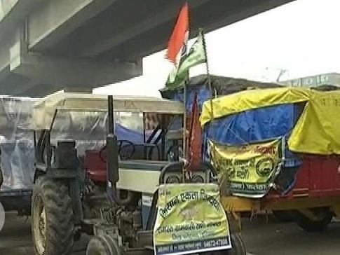 Farmers Claim Delhi Police Nod For R-Day Tractor Rally
