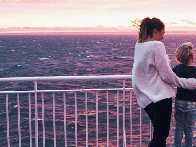 Mini Cruise Breaks | Short Weekend Cruises from the UK | DFDS
