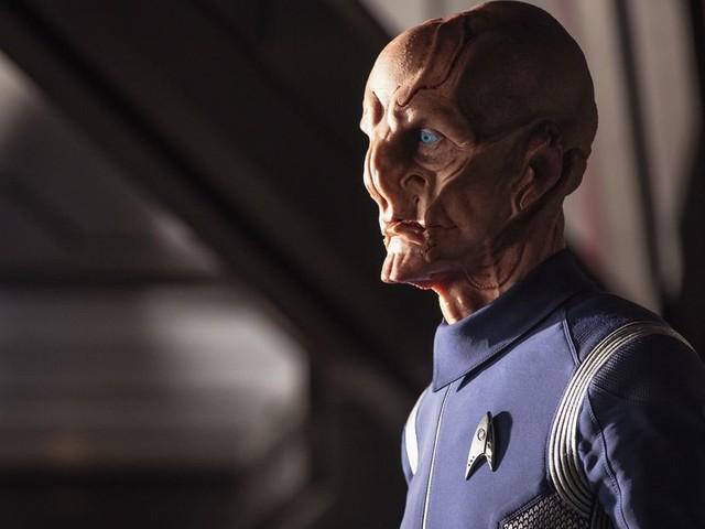 Saru is Star Trek: Discovery's unsung hero