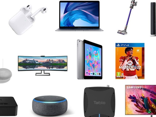 PlayStation 4 console, Logitech Harmony remote, Philips Brilliance monitor, and more deals for July 30