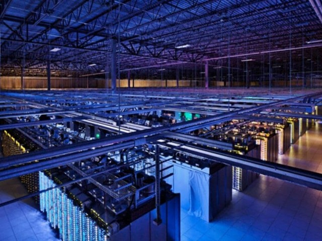 Impact of Data Centre Growth on Planet May Be Overblown, Study Claims