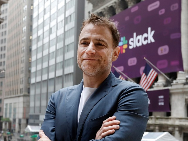 What's next for Slack, Goldman Sachs's new unit, and Amazon's healthcare ambitions
