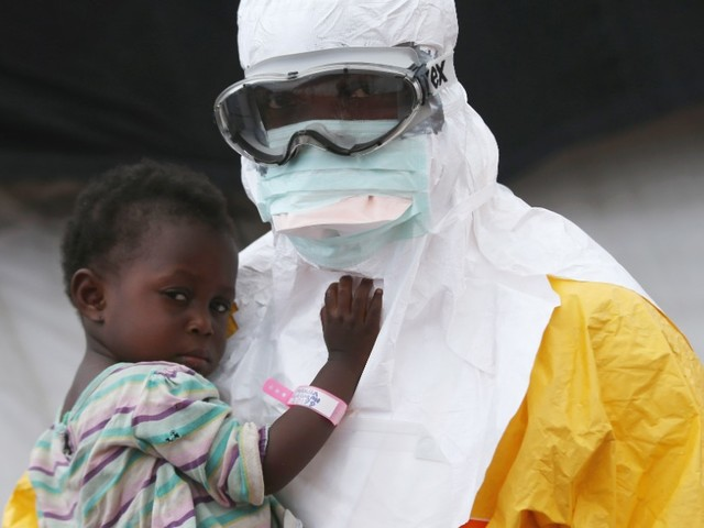 Risk of a global pandemic is growing