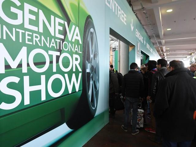 Geneva Motor Show cancelled over coronavirus fears (UPDATE)