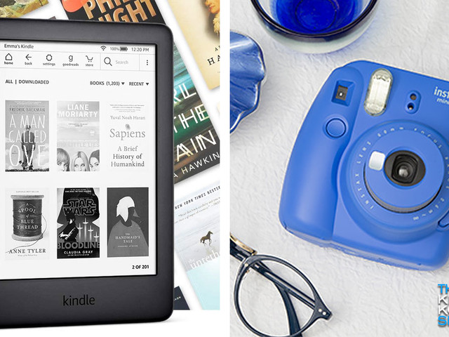 Best tech gifts under $100 anyone in your life will love