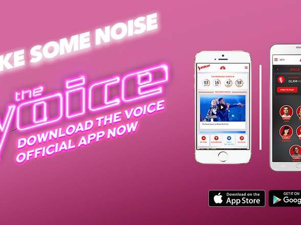 'The Voice' Voting: How to Vote for Season 13 Contestants – Top 8